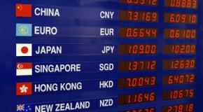 Hoe werkt een wisselkoers?